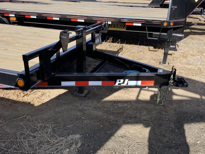 2020 PJ Trailers 83-HD20EquipmentHauler