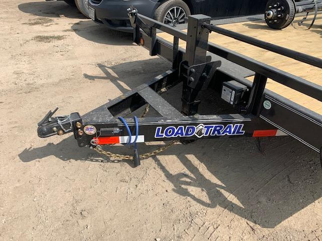 2021 Load Trail 102-HD20EquipmentHauler
