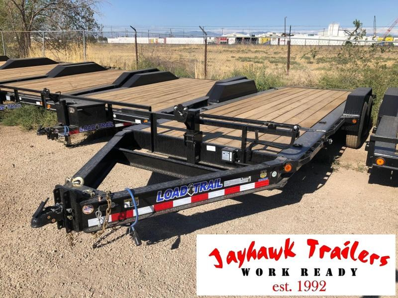 2022 Load Trail 83-HD20TILTEquipmentHauler