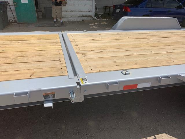 2020 Load Trail 83-HD22TILTEquipmentHauler