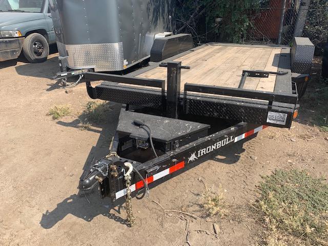 2021 Norstar 83-HD16TILTEquipmentHauler