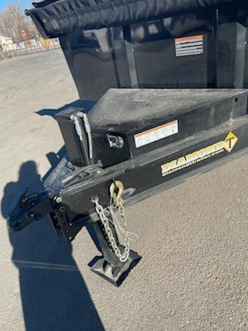 2021 Diamond T Trailers 83-14DumpLowPro