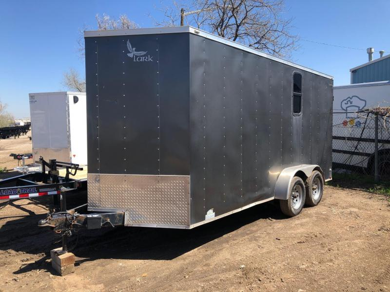 2018 Other (Not LIsted) 14' Enclosed
