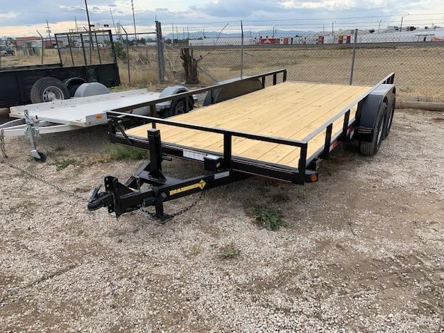 2021 Diamond T Trailers 83-16HeavyUtility