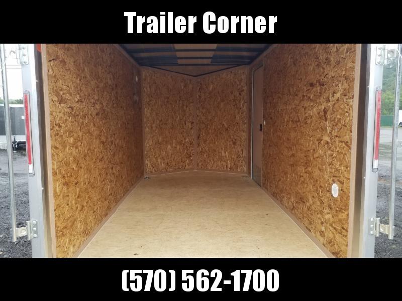 2021 Look Trailers STLC 7X14 UTV HEIGHT Enclosed Cargo Trailer