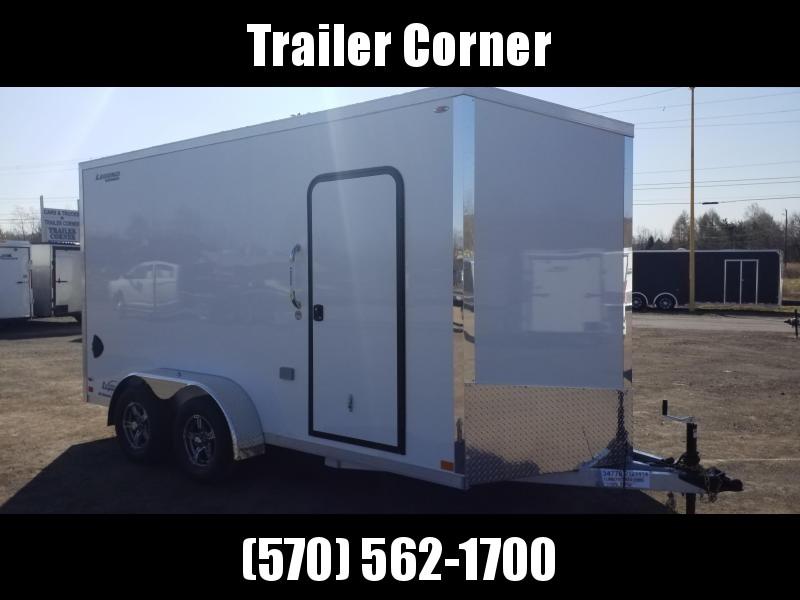 2022 Legend Trailers EXPLORER 7X16 - ALUMINUM Enclosed Cargo Trailer