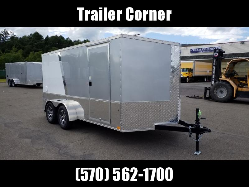2021 Pace American CARGO SPORT 7X14 FLASH PACKAGE Enclosed Cargo Trailer