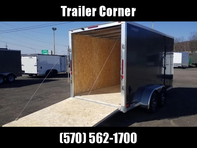 2022 Legend Trailers EXPLORER 7X16 ALUMINUM Enclosed Cargo Trailer