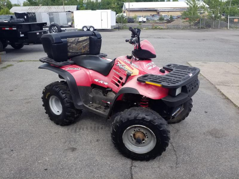 1996 Polaris XPLORER 400 4X4 ATV