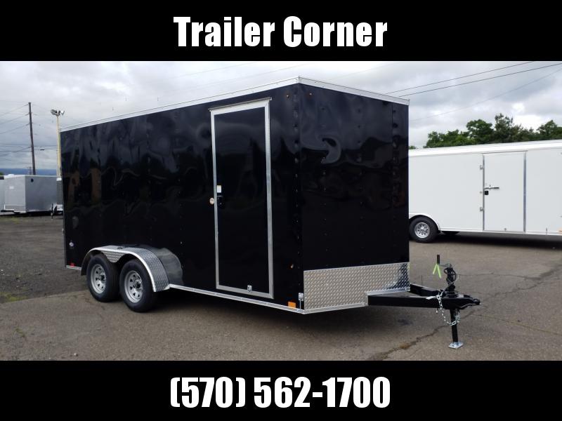 2021 Look Trailers STLC 7X16 UTV HEIGHT Enclosed Cargo Trailer