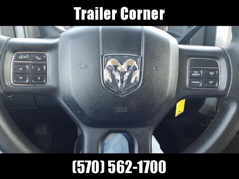 2015 Dodge RAM 2500 DIESEL Truck