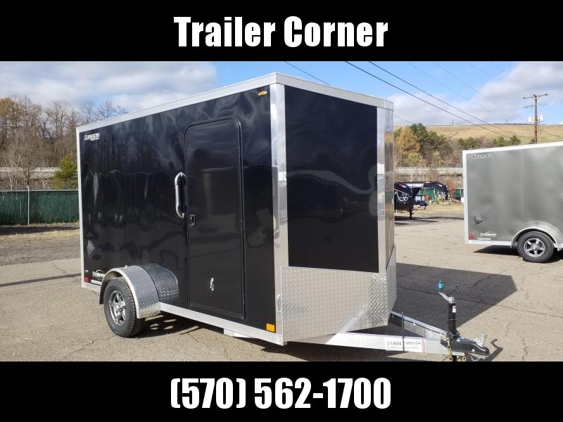 2021 Legend Trailers EXPLORER 6X12 ALUMINUM Enclosed Cargo Trailer