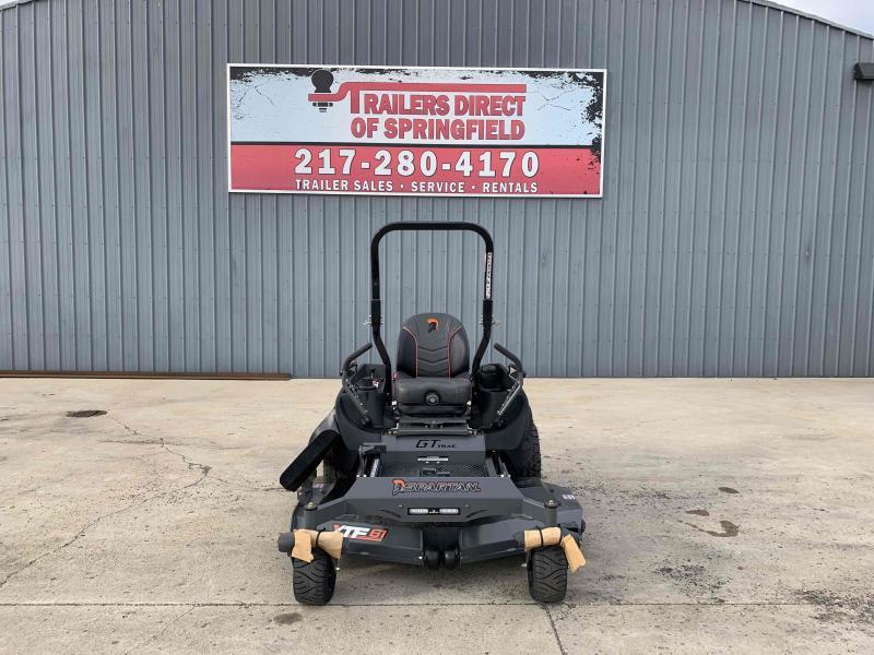2021 Spartan Mowers SRT PRO Lawn Mowers
