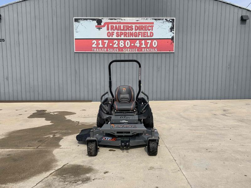 2020 Spartan Mowers RT HD Lawn Mower 54