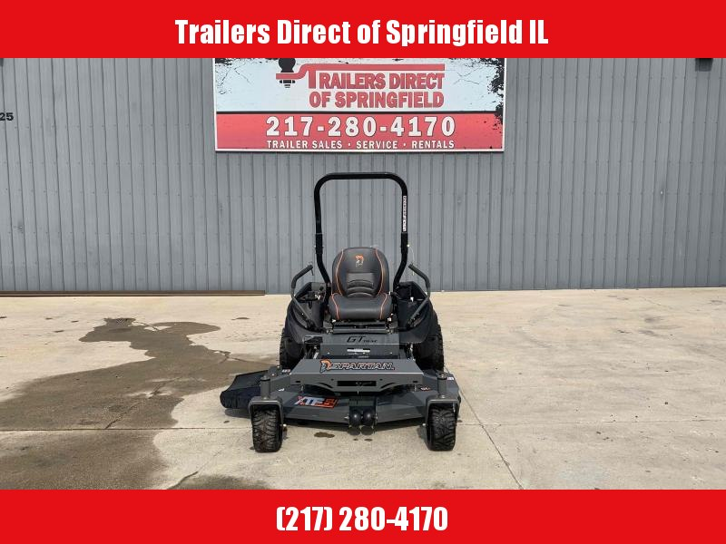 2020 Spartan Mowers RT HD Lawn Mower 54