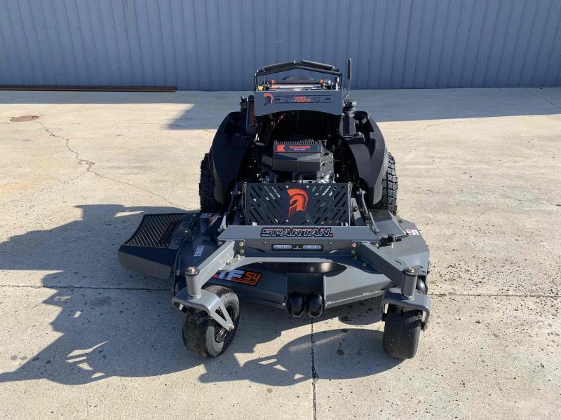 2021 Spartan Mowers KG Pro Lawn Mowers