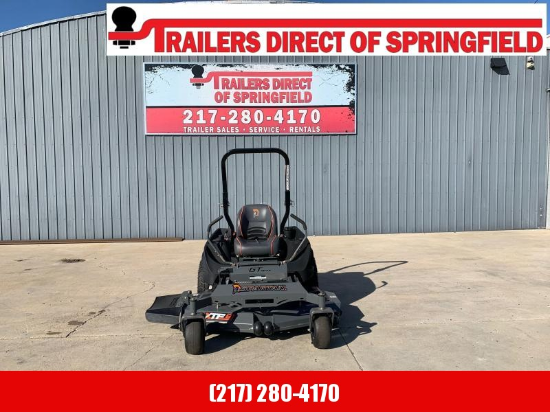 2020 Spartan Mowers RT PRO Lawn Mower 61