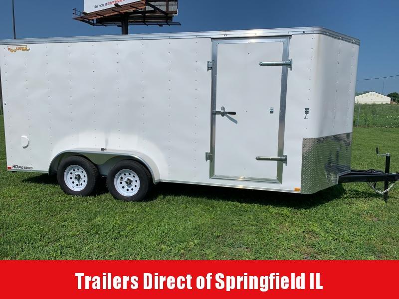2020 Doolittle Trailer Mfg Doolittle Cargo Enclosed Cargo Trailer