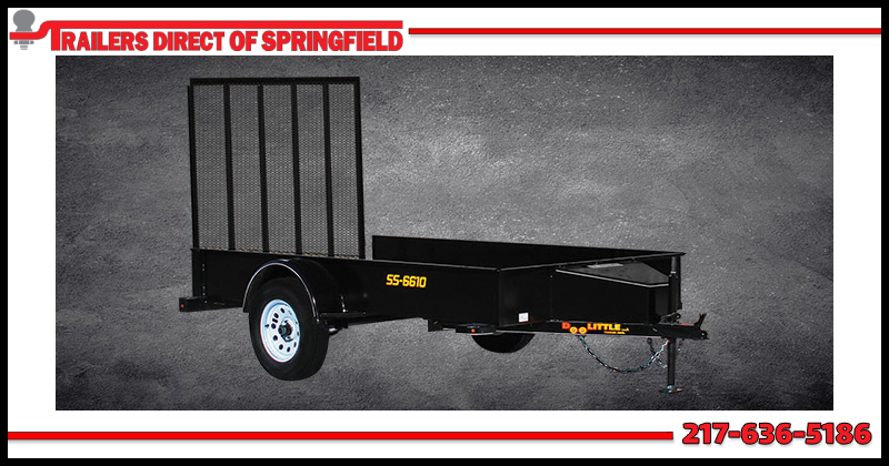 Trailers Direct of Springfield Service for all makes and models of Trailers