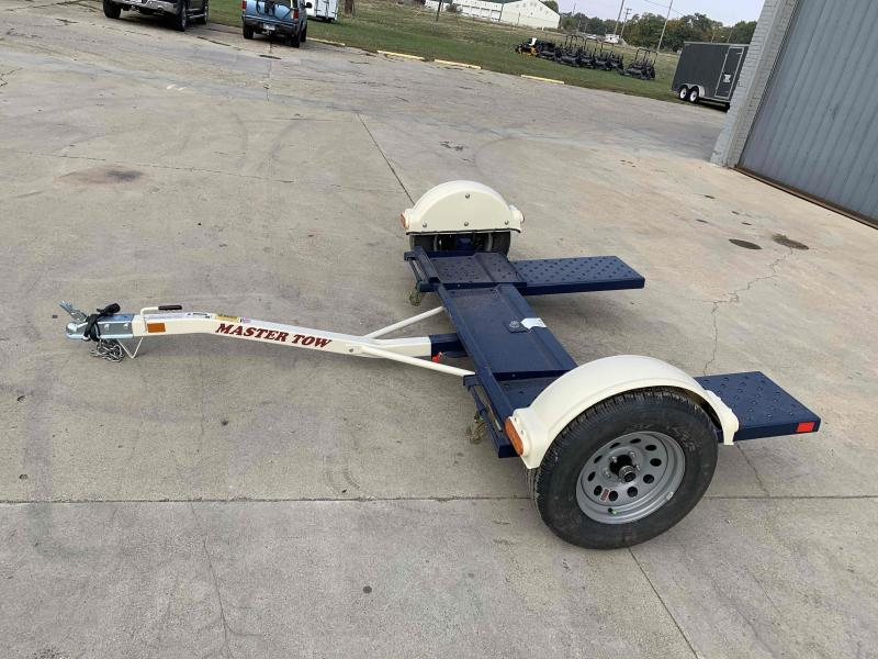 2021 Master Tow Dolly Electric Brake 4900 Lbs Vehicle Tow Weight