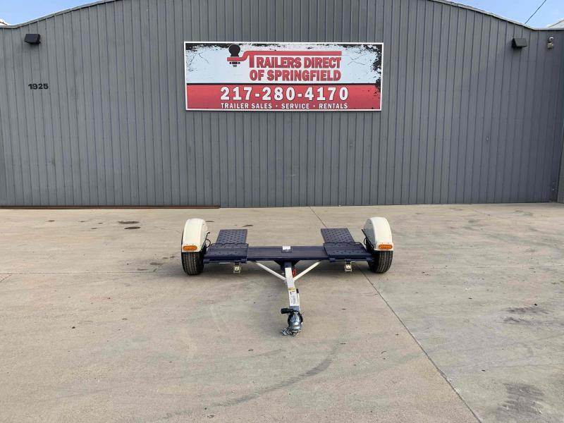 2021 Master Tow Dolly Electric Brake 3500 GVWR