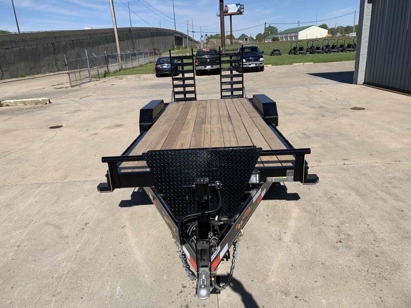 2021 Doolittle 82X20 XtremE Equipment Dare to Compare!