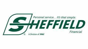 Financing by Sheffield