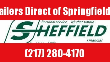 Financing by Sheffield