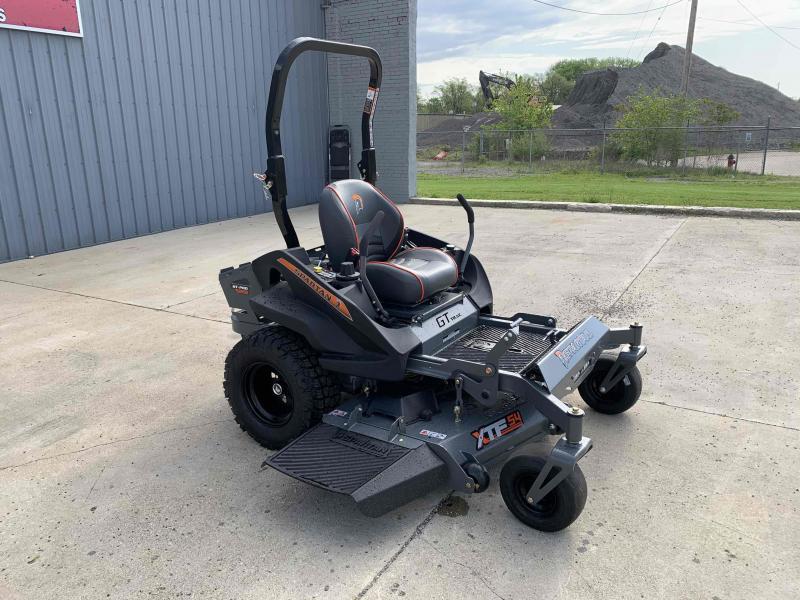 "2021 Spartan Mowers RT PRO 54"" Lawn Mower"