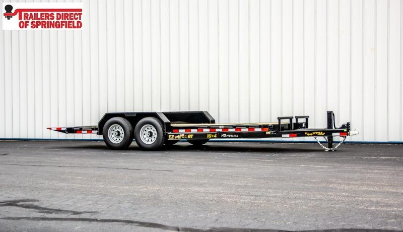 Trailers Direct Of Springfield Rental Cargo Utility Dump Equipment