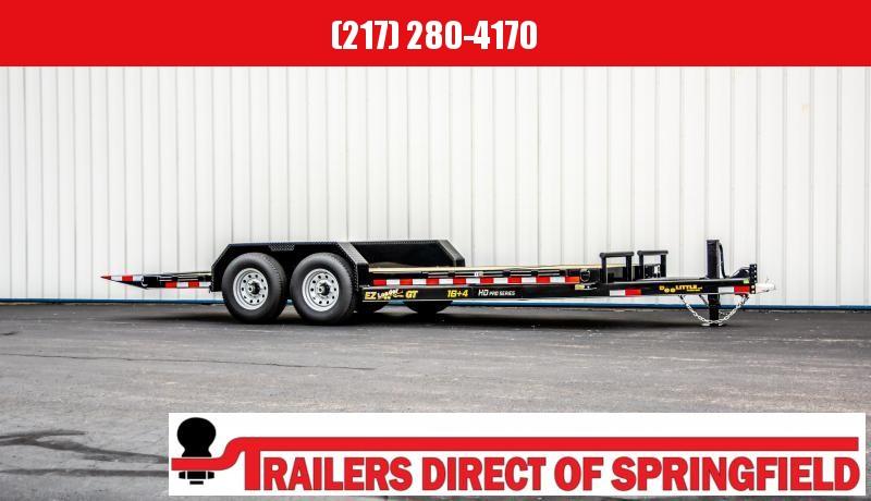 Trailers Direct Of Springfield Rental Cargo Utility Dump Equipment