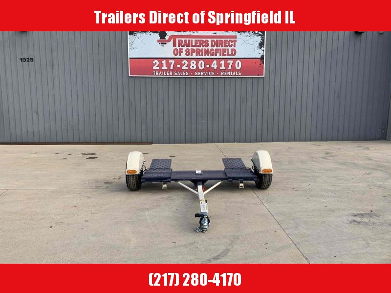 2021 Towmaster Surge Tow Dolly