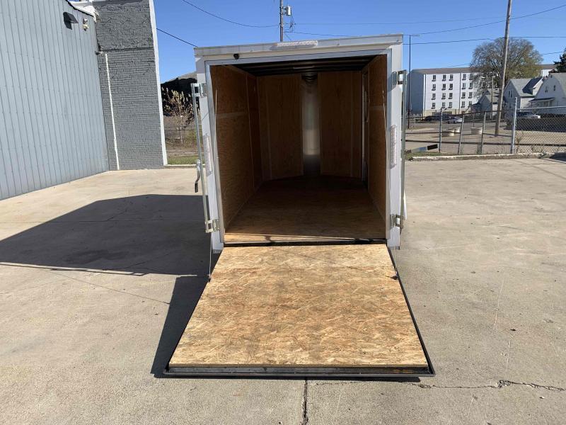 2022 Doolittle 6X12 Cargo Trailer Dare to Compare!
