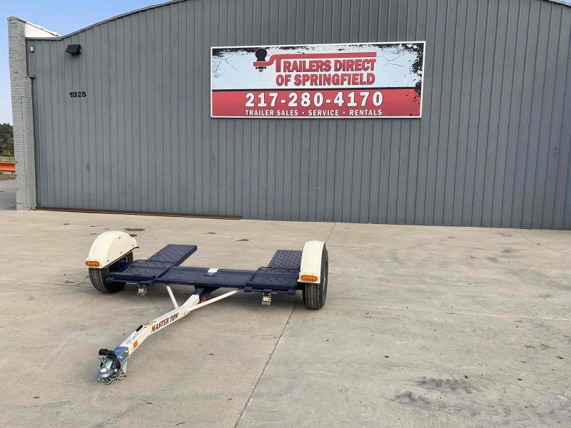 2021 Master Tow Idler Tow Dolly 4900 Lbs Vehicle Tow Weight