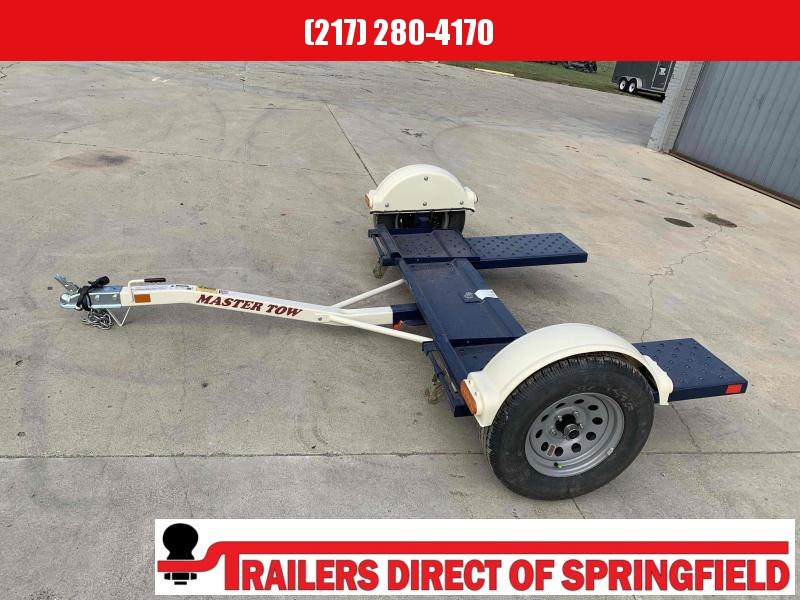 2021 Master Tow Surge Brake Tow Dolly 4900 Maximum Gross Weight of Vehicle to be Towed