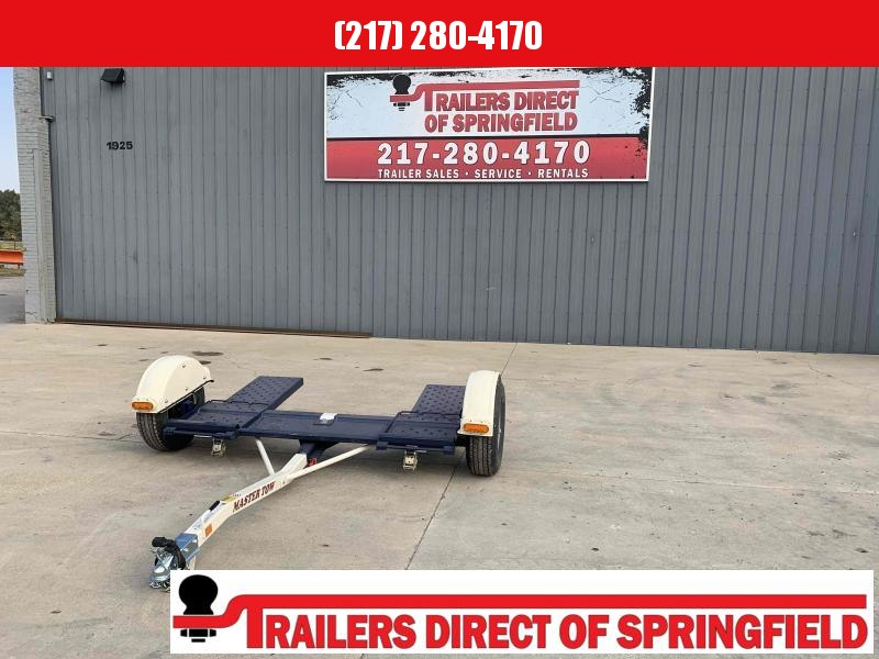 2021 Towmaster Electric Brake Tow Dolly 4900 Lb Vehicle Tow Weight