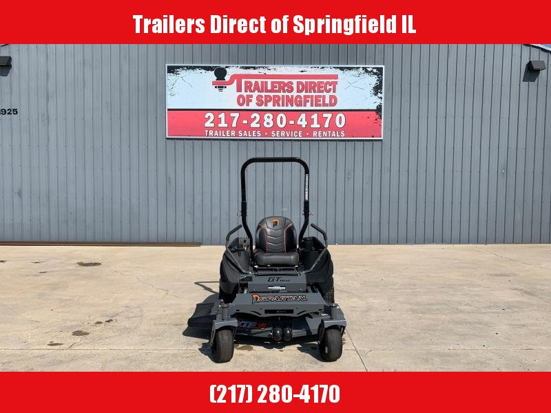 2020 Spartan Mowers RZ HD Lawn Mower 48