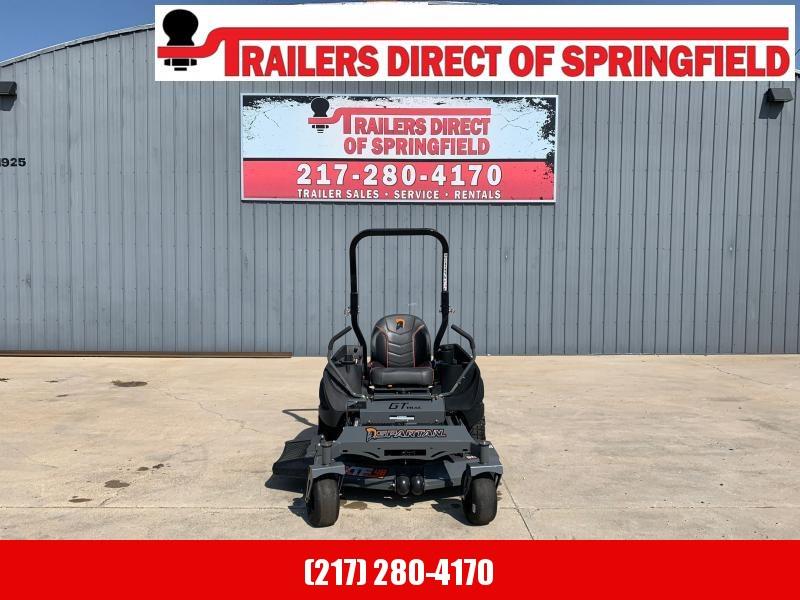 2020 Spartan Mowers RZ HD Lawn Mower 48