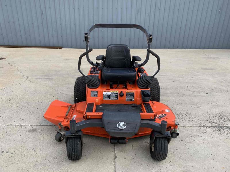 2005 Kubota ZD2 1F Lawn Mowers