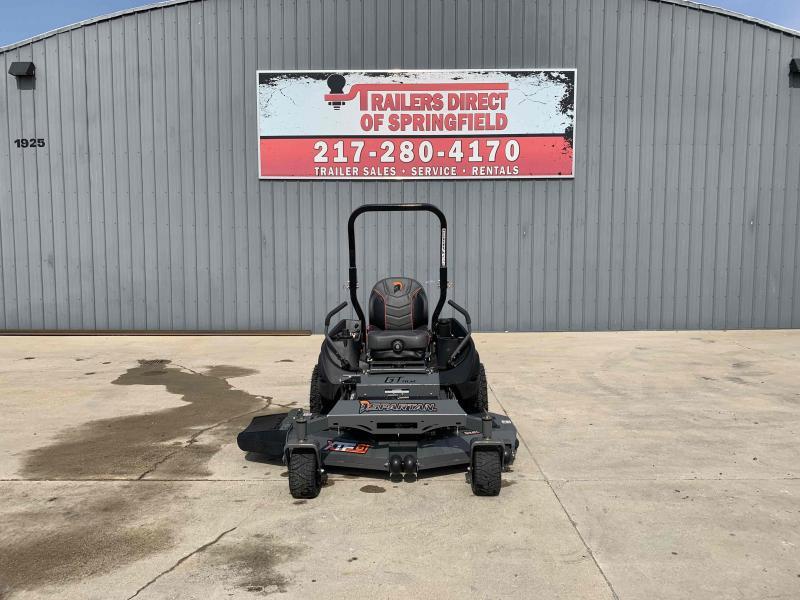2020 Spartan Mowers RT HD Lawn Mower 61