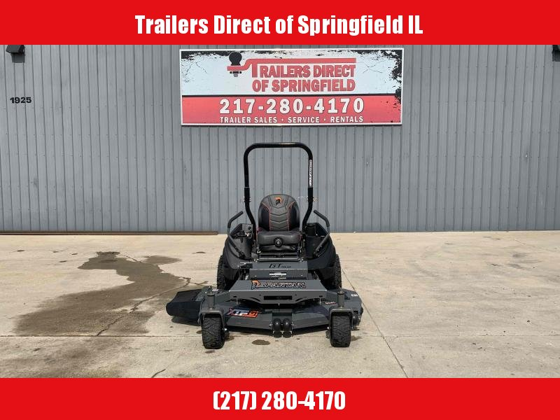 2020 Spartan Mowers RT HD Lawn Mower 61