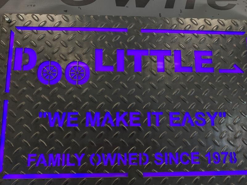 2020 Doolittle Trailer Mfg Bullitt 7x12 S/A