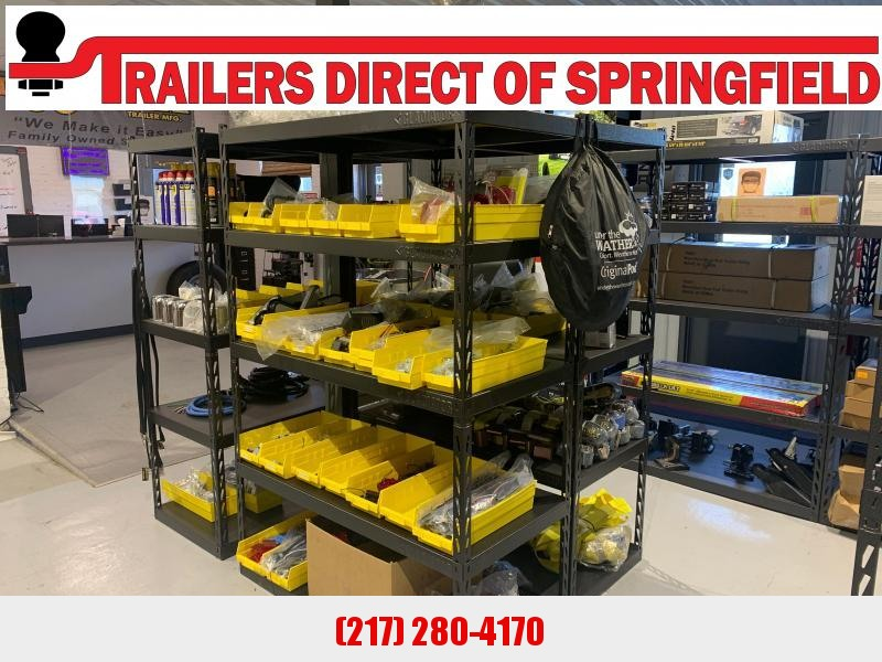 Trailers Direct of Springfield Parts for all your Trailer and Mower needs!