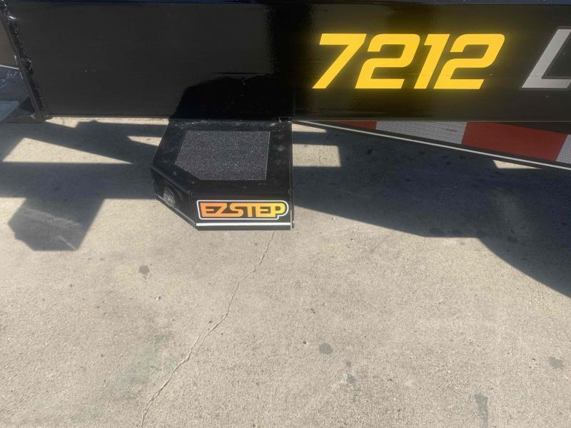 2022 Doolittle 72X12 Dump Trailer Dare to Compare!