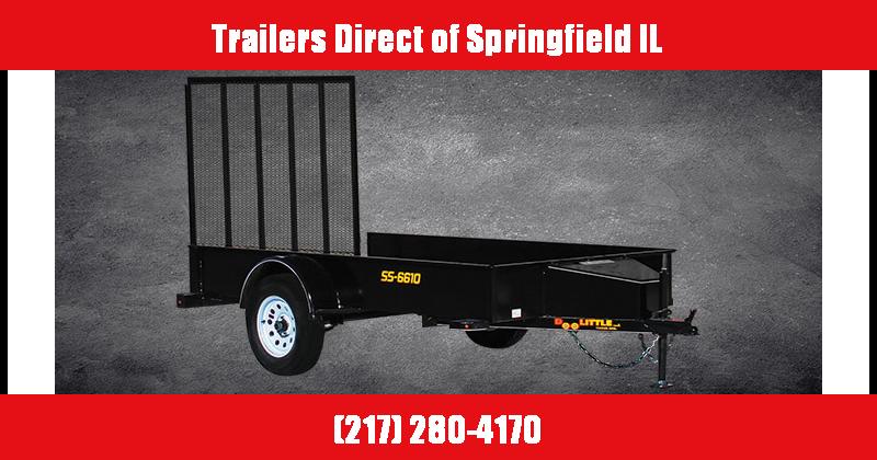 Doolittle Utility Trailers 66X10 66X12 77X14