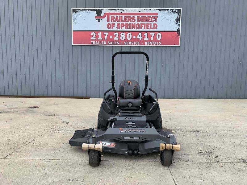 2021 Spartan Mowers RT Pro Lawn Mowers