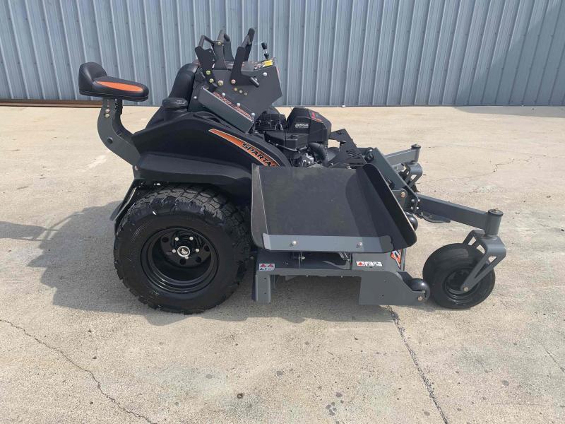 2021 Spartan Mowers Spartan KG Pro Kawasaki FT730 Lawn Mowers