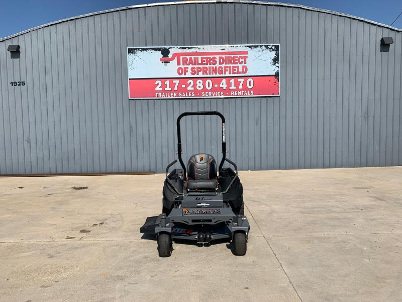 2020 Spartan Mowers RZ HD Lawn Mowers 48