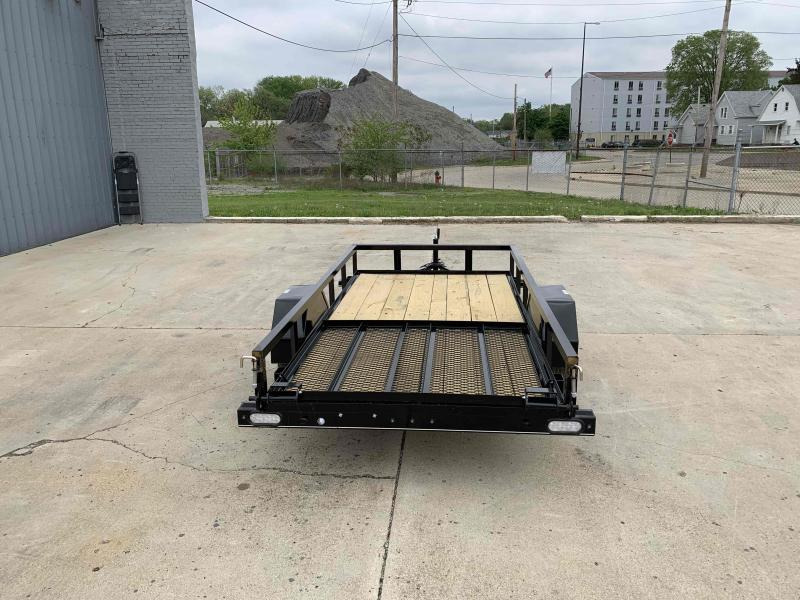 2021 Doolittle 60X10 Rally Sport Utility Dare to Compare!