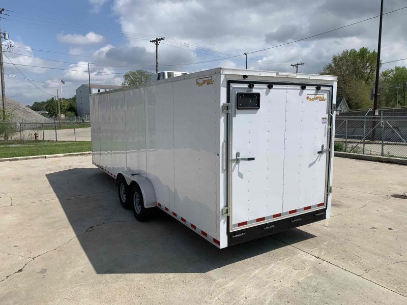 2020 Doolittle doolittle cargo